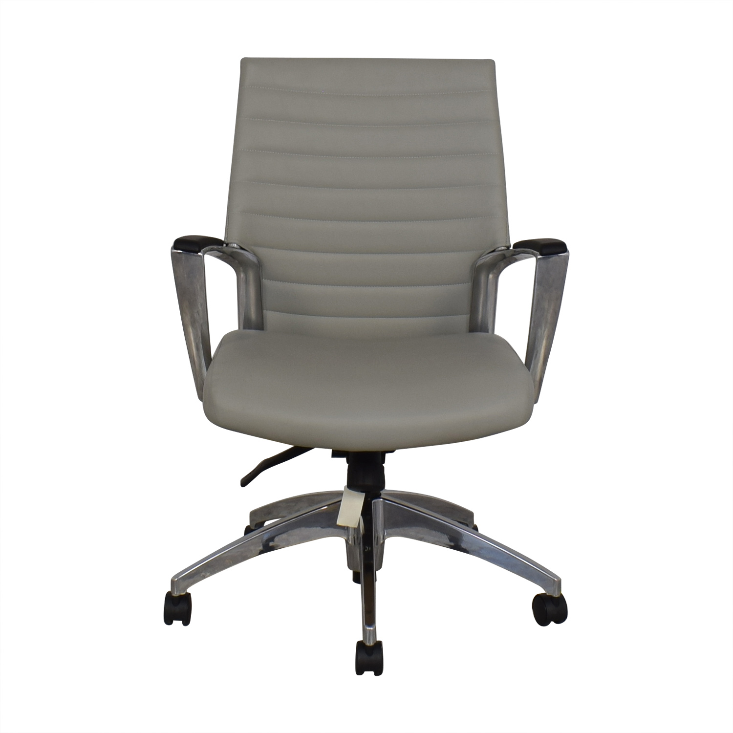 Global Global Accord Mid Back Tilter Chair for sale