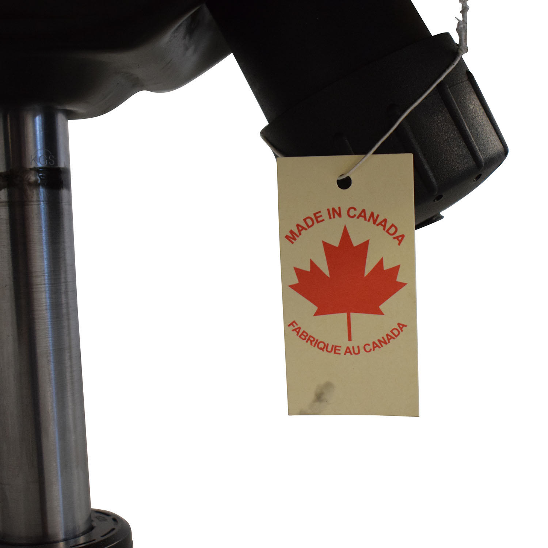 Global Global Accord Mid Back Tilter Chair on sale