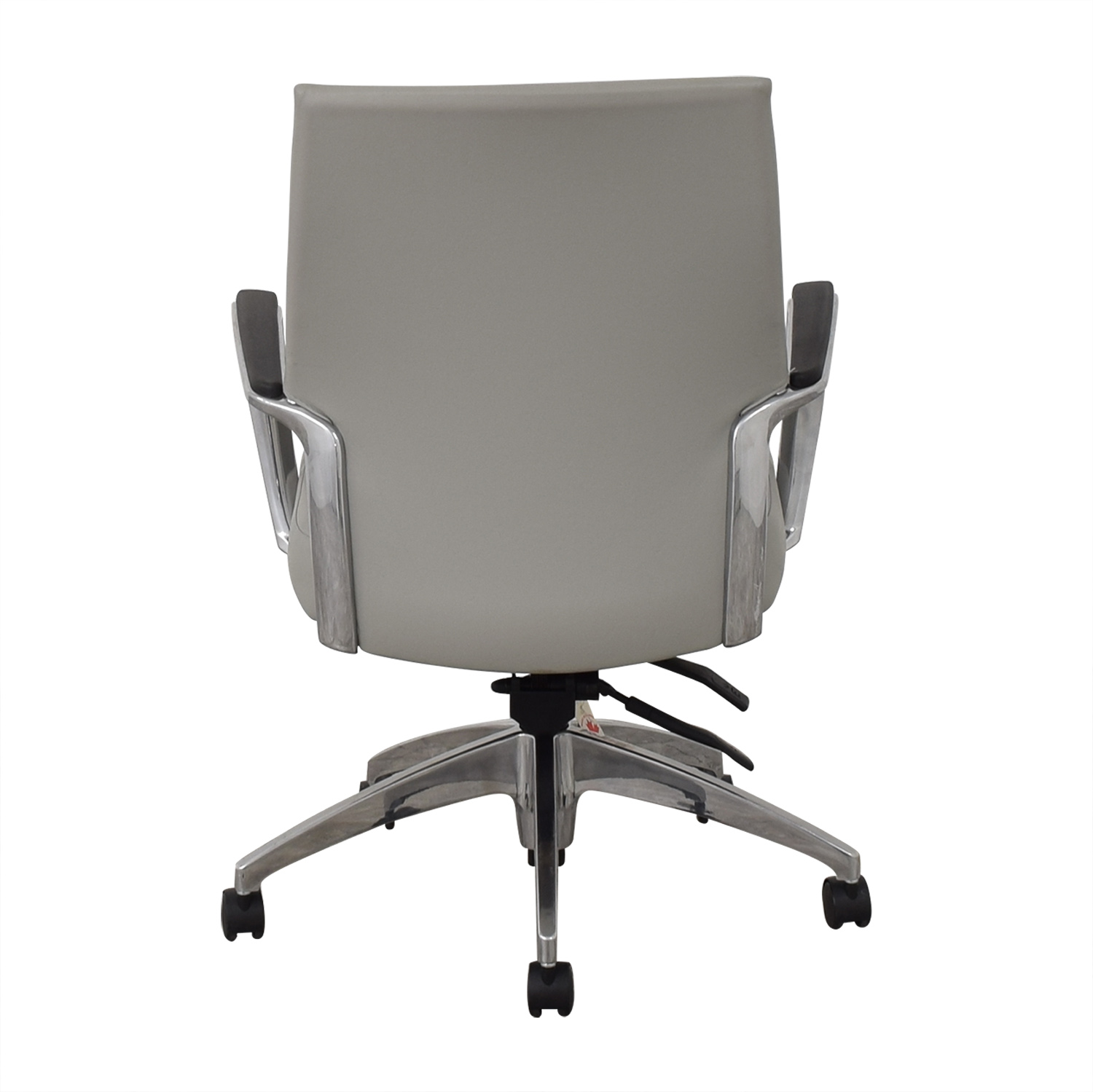 Global Global Accord Upholstered Medium Back Tilter Chair Chairs
