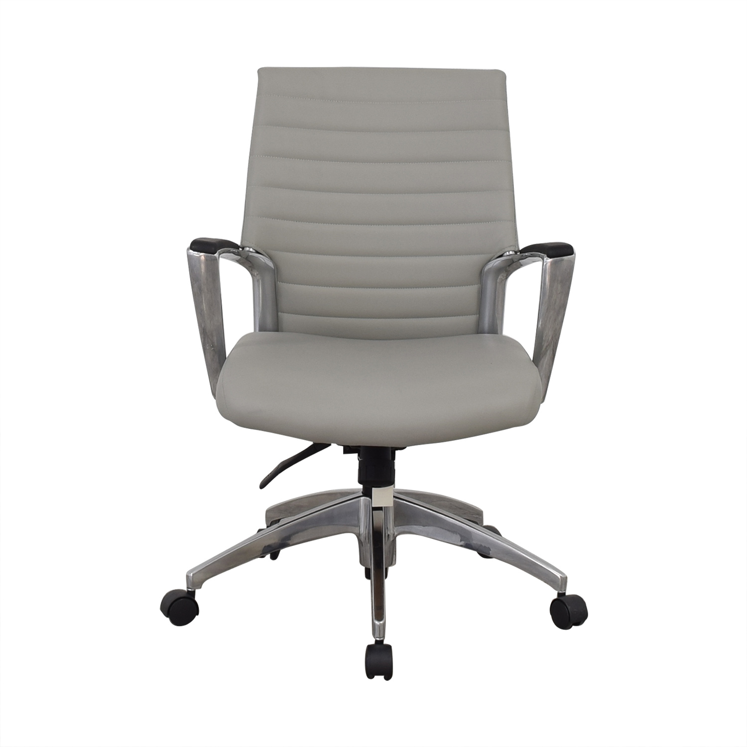 Global Global Accord Upholstered Medium Back Tilter Chair ma