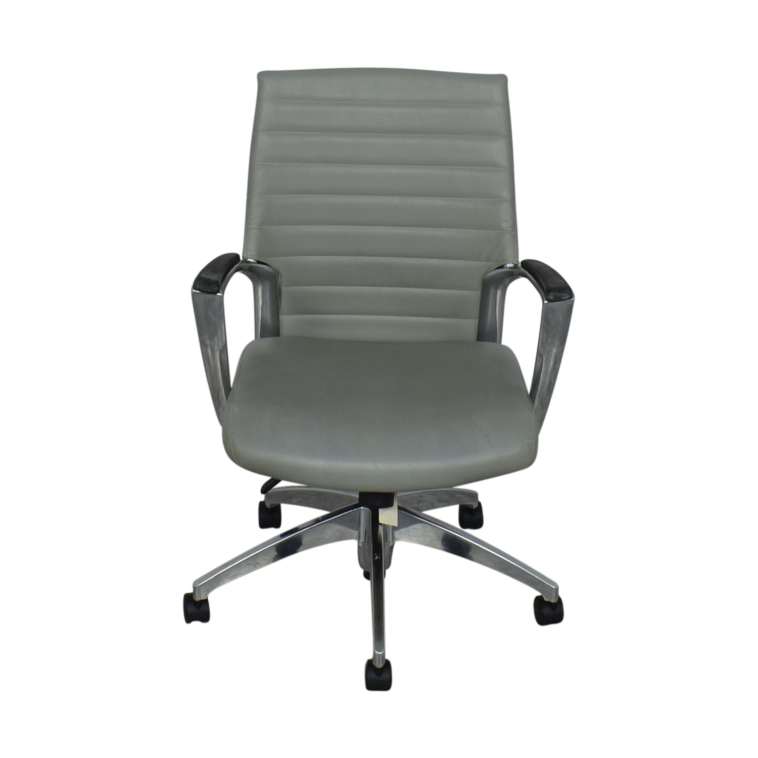 Global Global Accord Medium Back Tilter Chair for sale