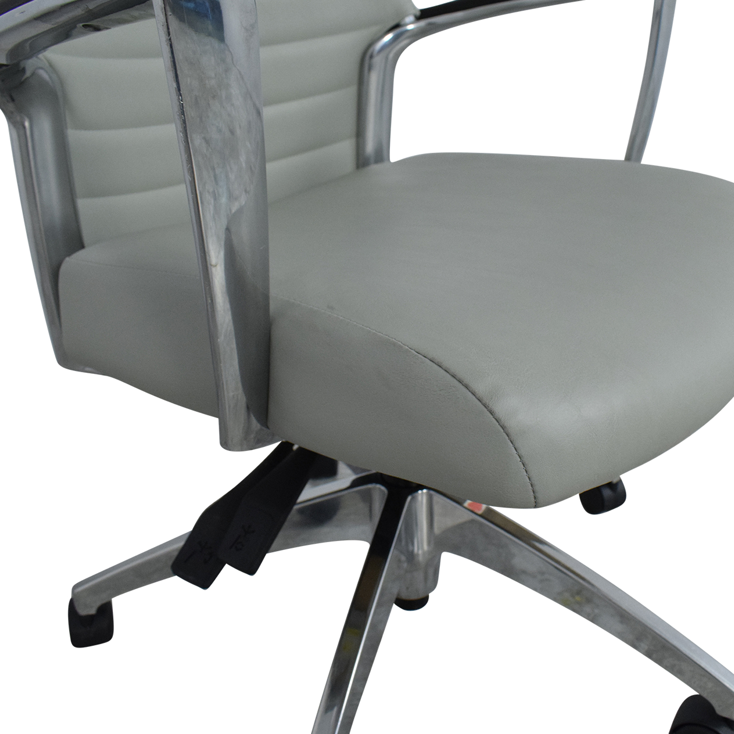 Global Global Accord Medium Back Tilter Chair on sale