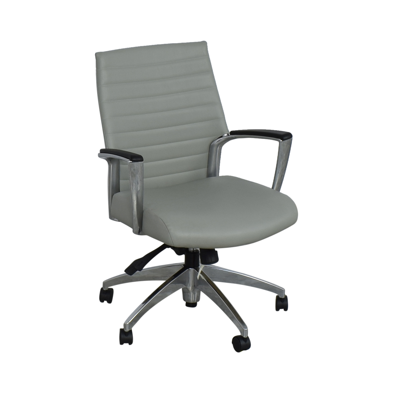 Global Accord Medium Back Tilter Chair / Home Office Chairs