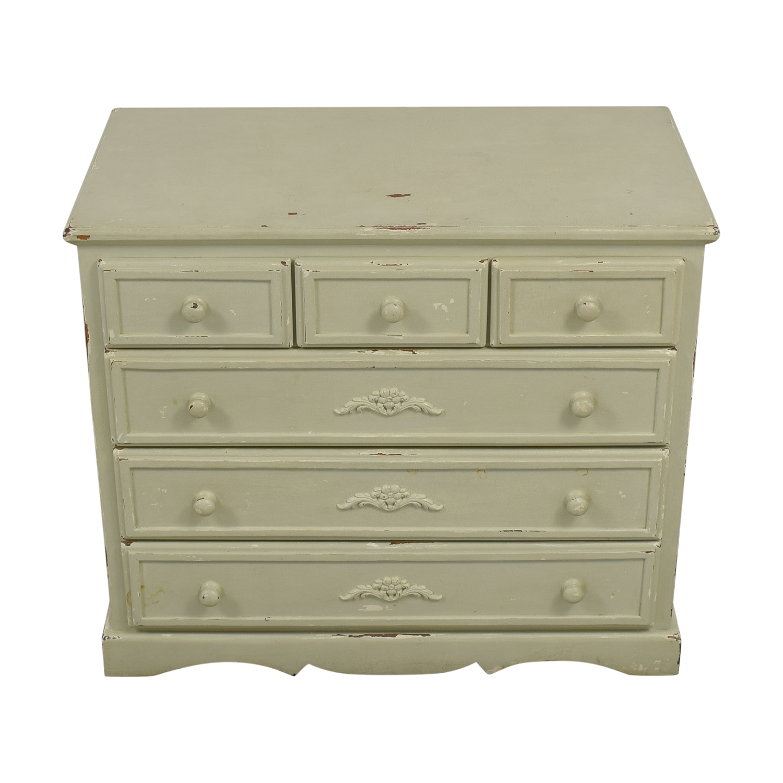 Little Folk Art Little Folk Art Dresser dimensions