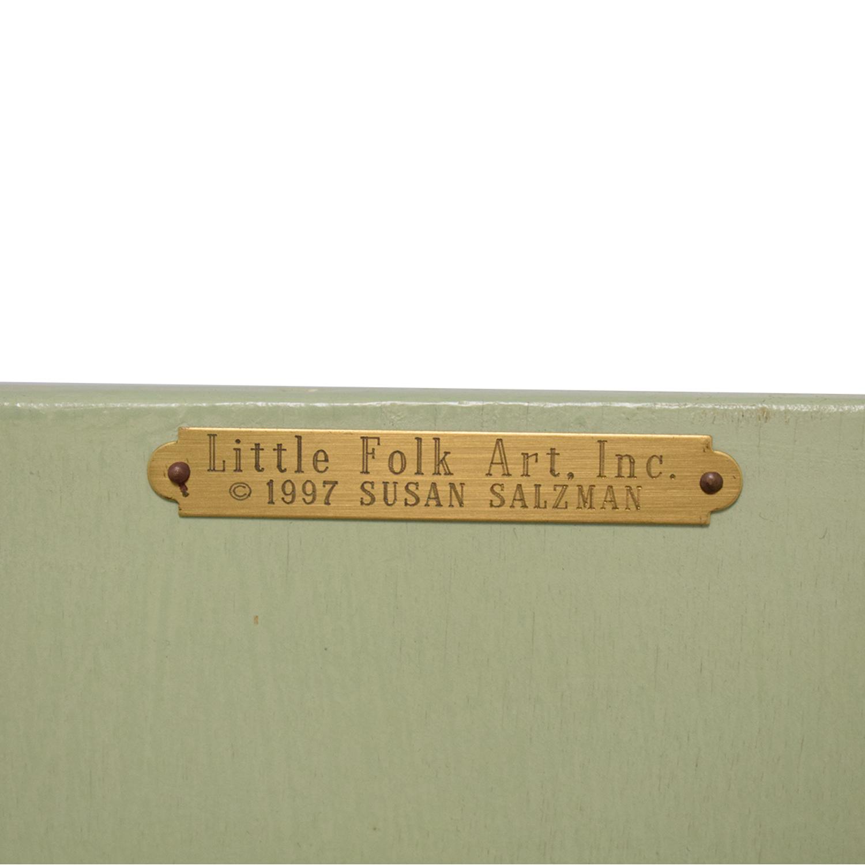 Little Folk Art Little Folk Art Tiered Bookshelf Bookcases & Shelving
