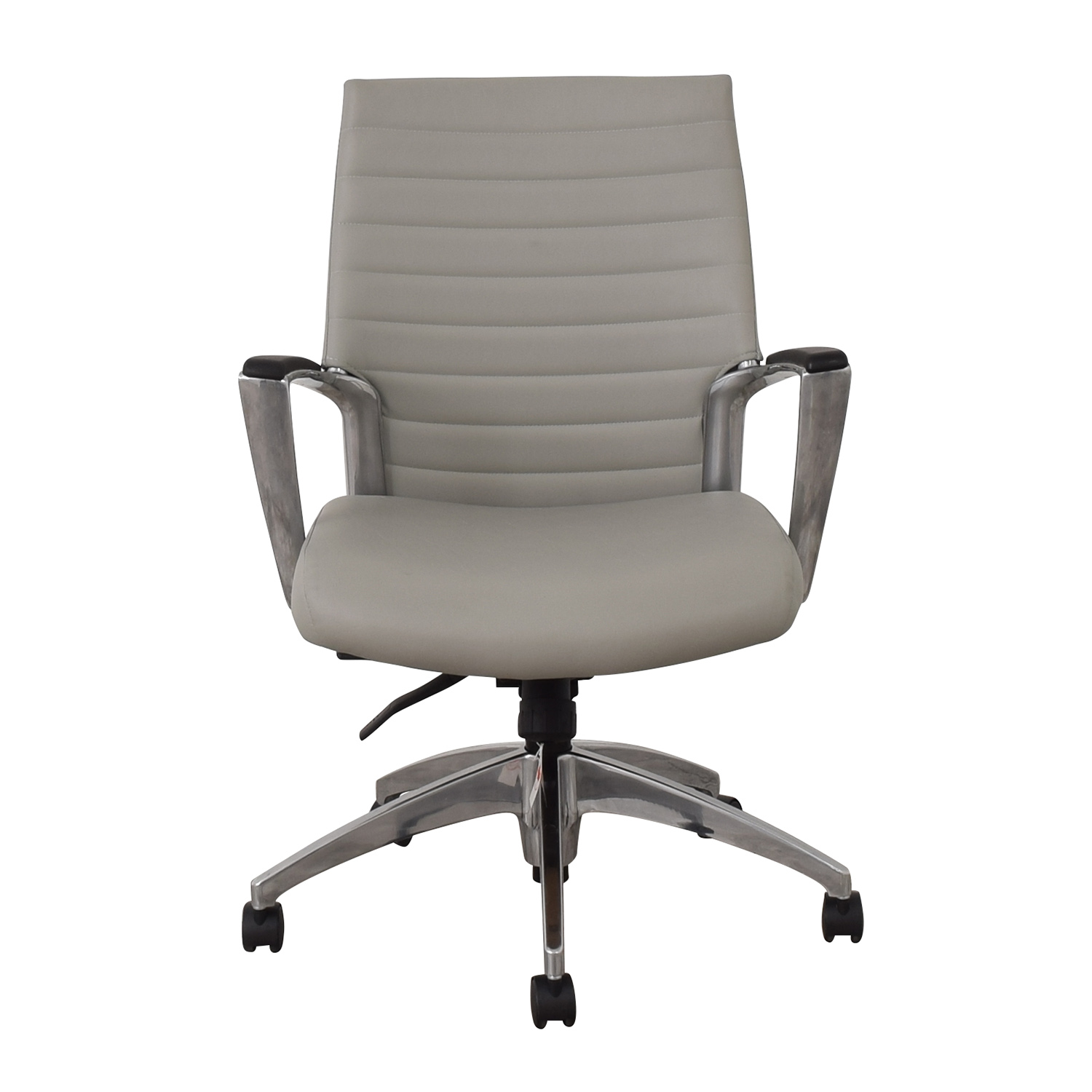 Global Global Accord Upholstered Medium Back Tilter Chair coupon