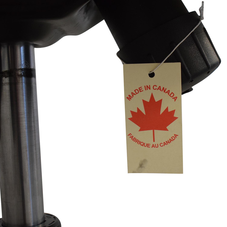 shop Global Global Accord Upholstered Medium Back Tilter Chair online
