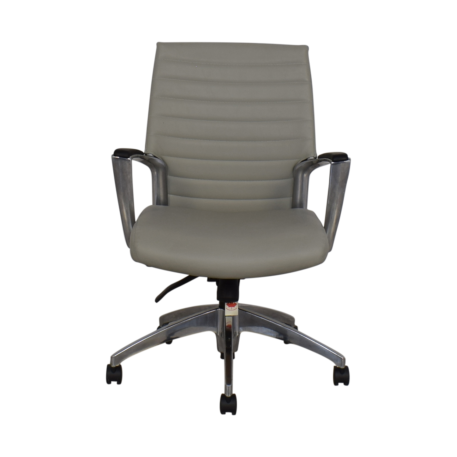 Global Global Accord Upholstered Medium Back Tilter Chair on sale