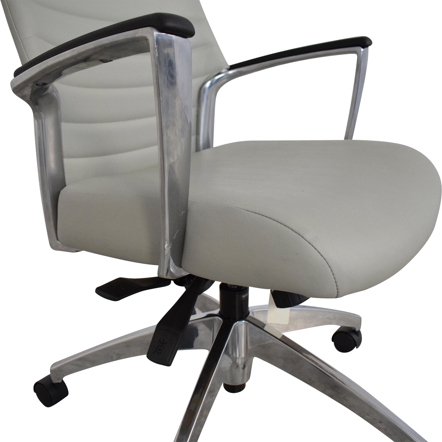 buy Global Global Accord Upholstered Medium Back Tilter Chair online