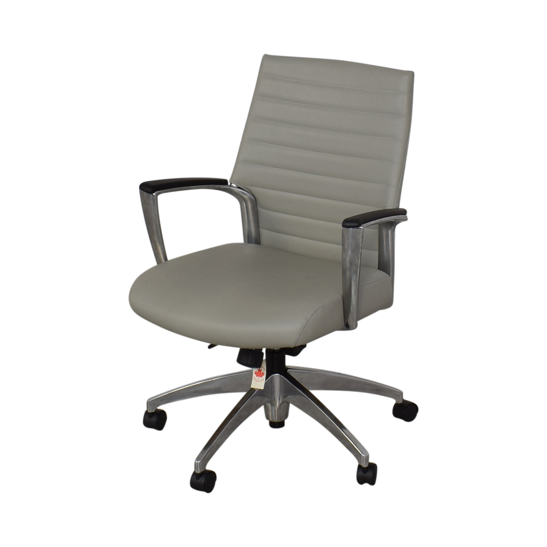 Global Accord Medium Back Tilter Chair sale