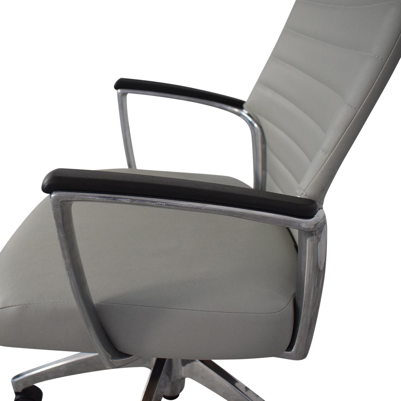 Global Global Accord Medium Back Tilter Chair for sale