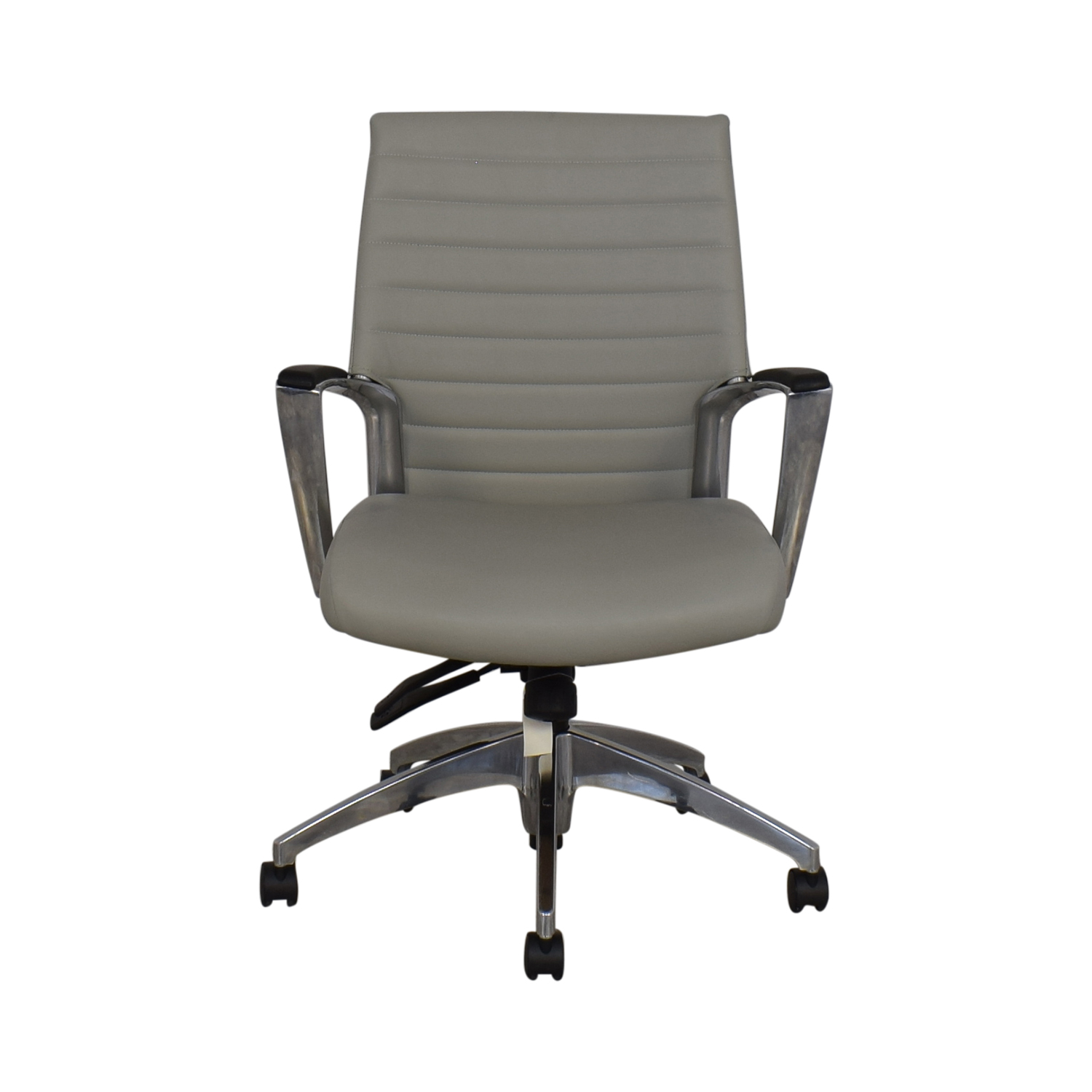 shop Global Global Accord Upholstered Medium Back Tilter Chair online