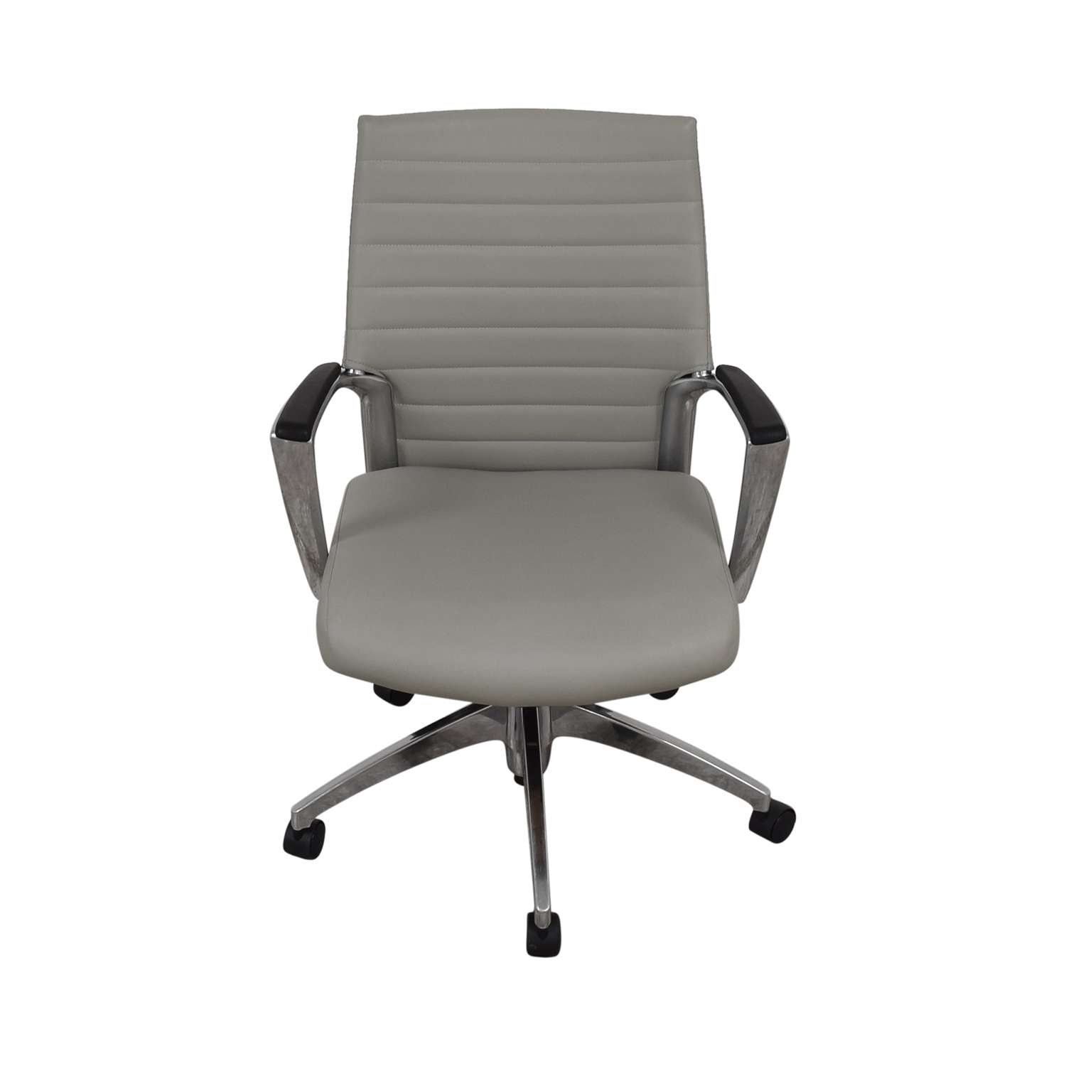 Global Global Accord Mid Back Tilter Chair Chairs