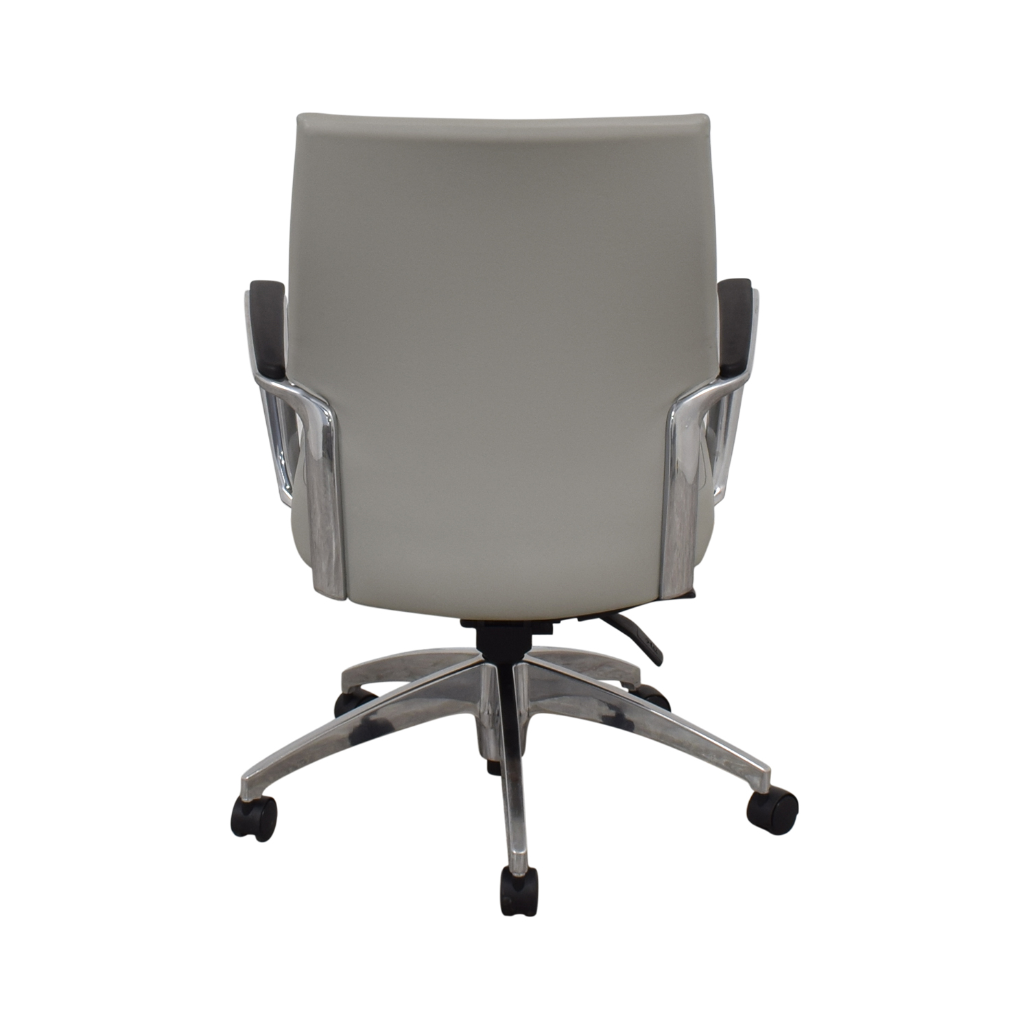shop Global Accord Mid Back Tilter Chair Global Chairs