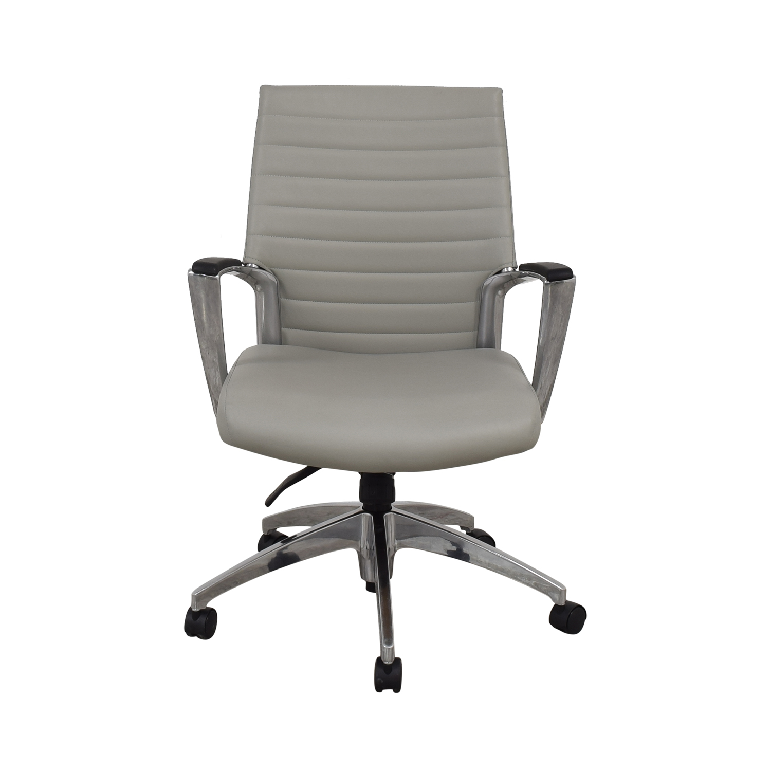 Global Global Accord Mid Back Tilter Chair nj