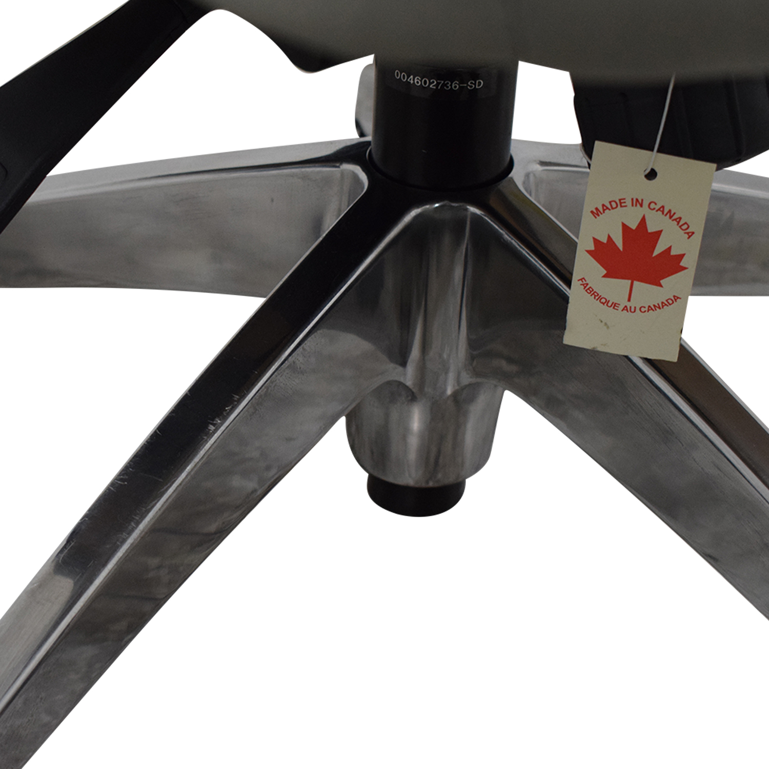 Global Global Accord Medium Back Tilter Chair used