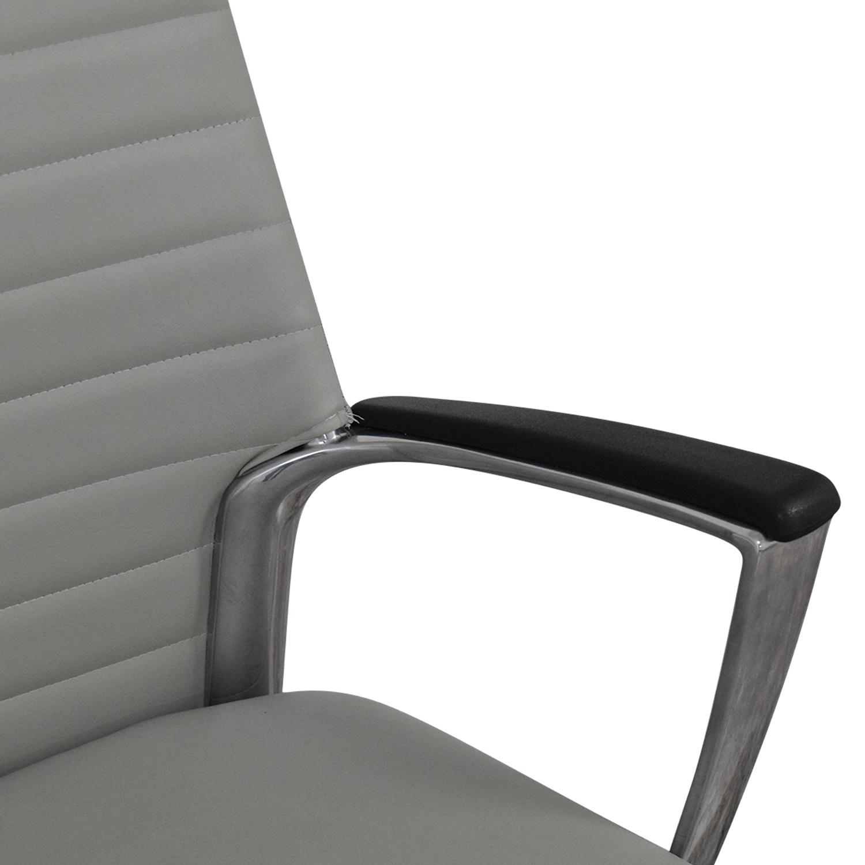 Global Global Accord Medium Back Tilter Chair nyc