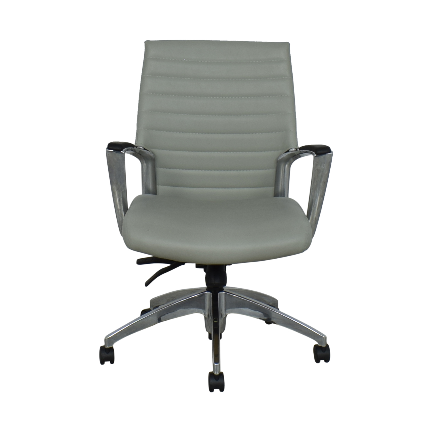 Global Global Accord Medium Back Tilter Chair Chairs
