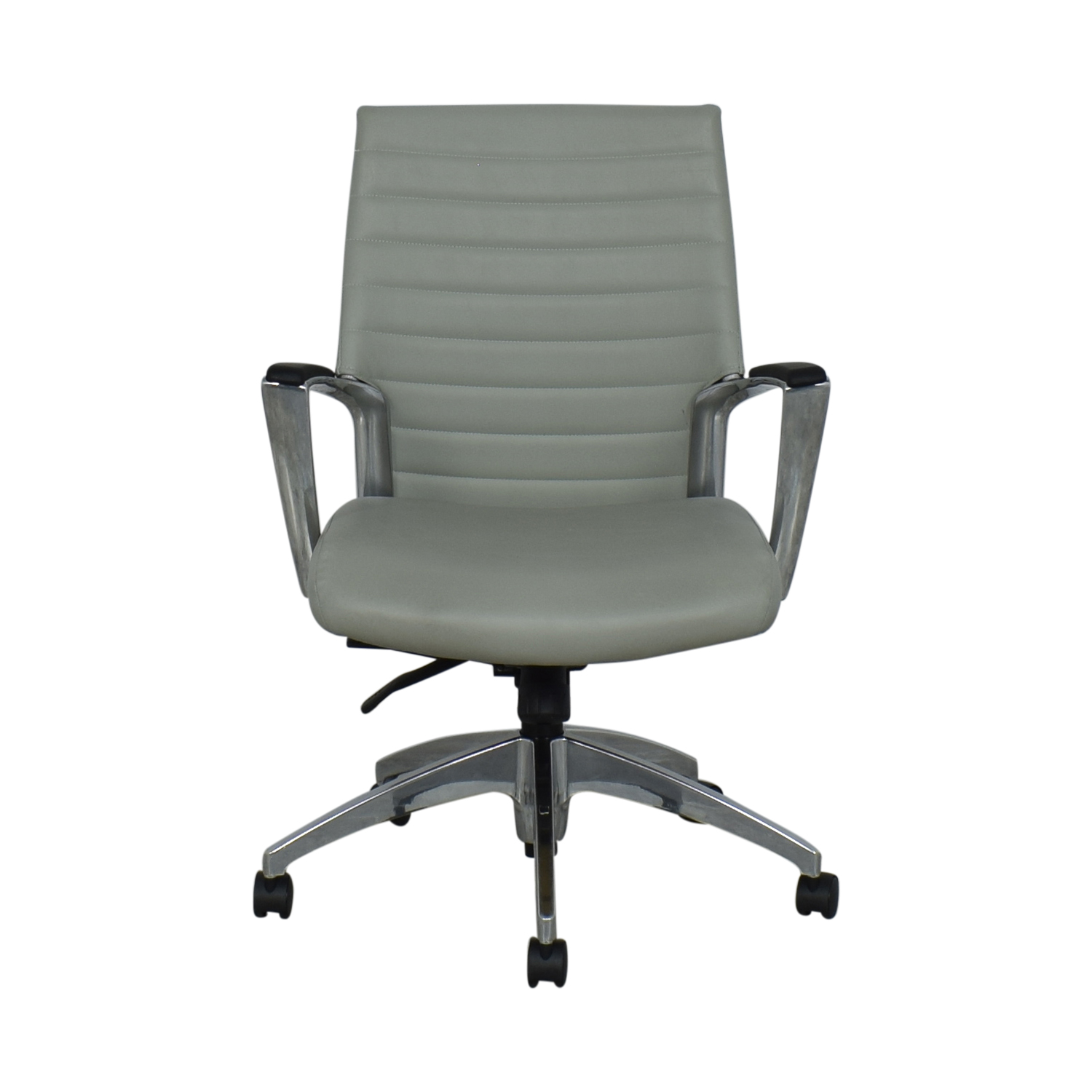 buy Global Accord Medium Back Tilter Chair Global