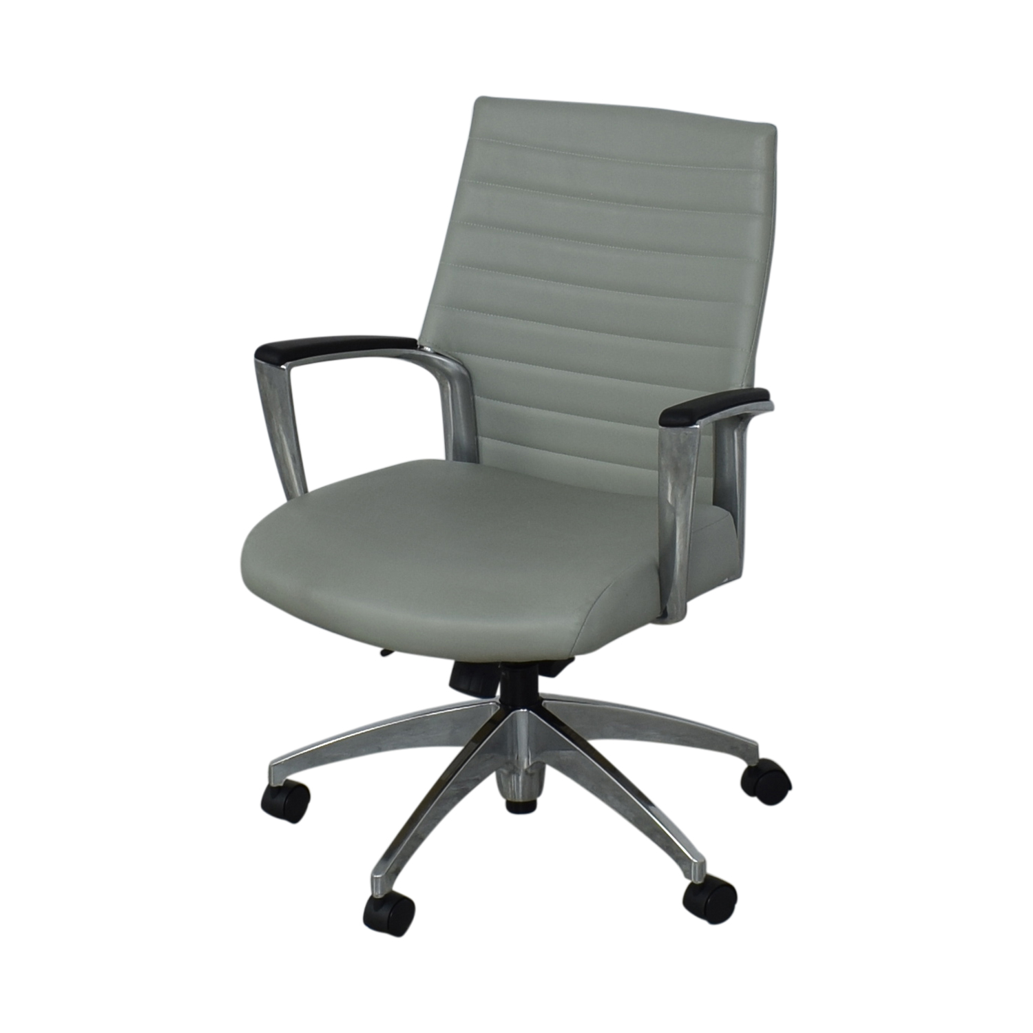 Global Accord Medium Back Tilter Chair sale