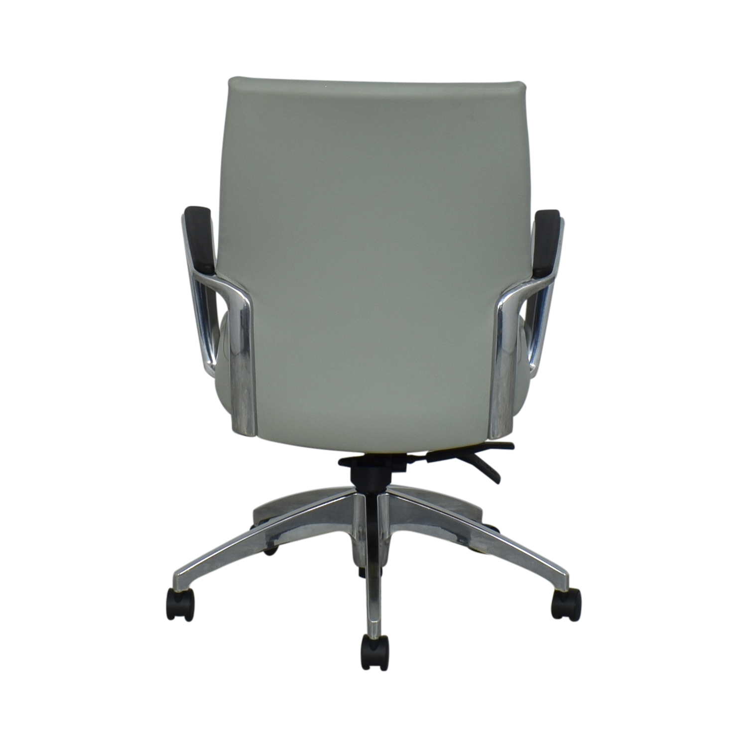 Global Global Accord Medium Back Tilter Chair nyc