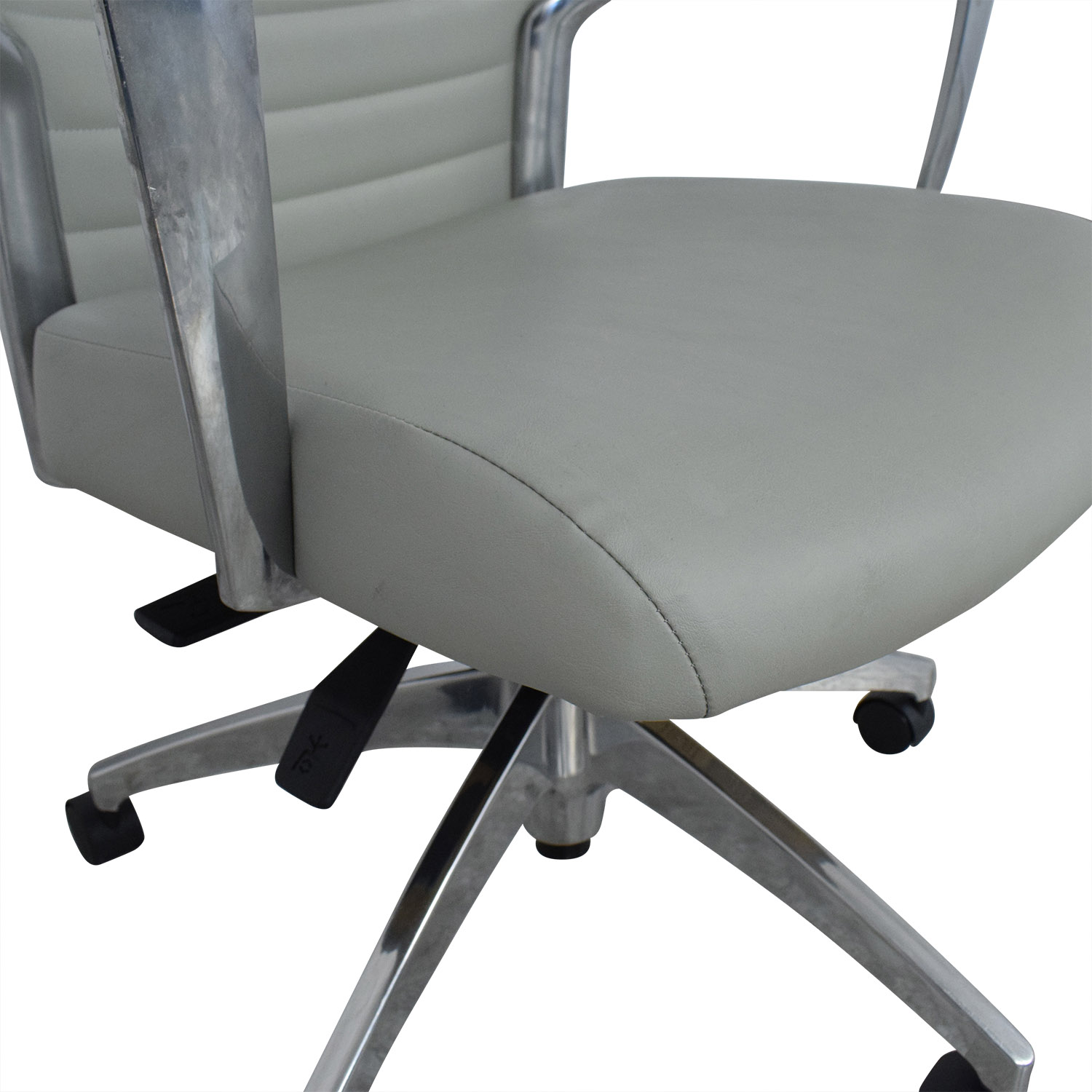 Global Global Accord Medium Back Tilter Chair Home Office Chairs