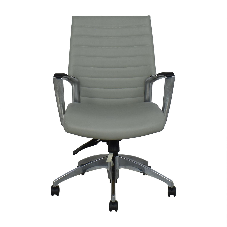 buy Global Accord Medium Back Tilter Chair Global Chairs