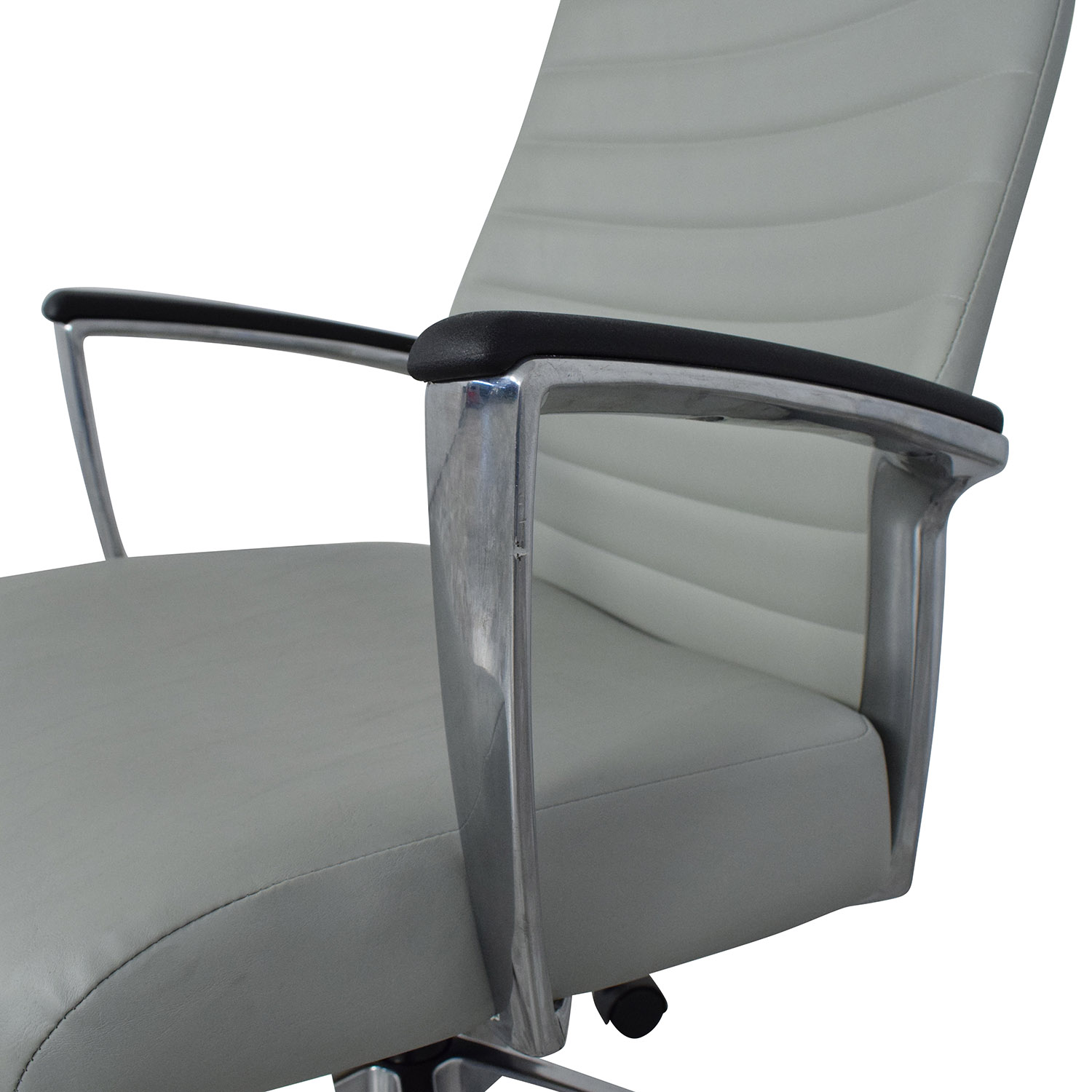 shop Global Accord Medium Back Tilter Chair Global Home Office Chairs