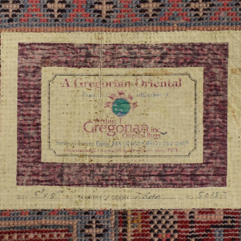Gregorian Rugs Oriental Rug