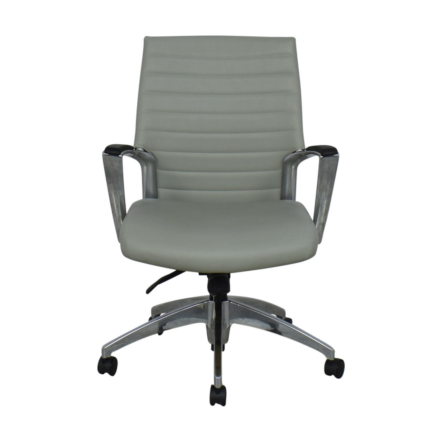 Global Global Accord Medium Back Tilter Chair discount