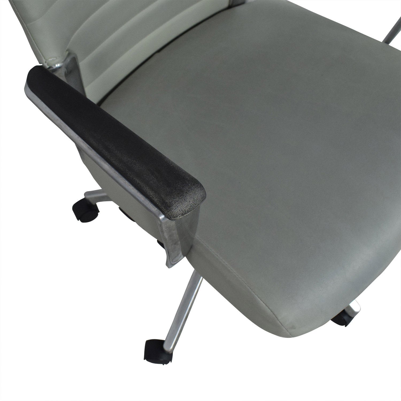 Global Global Accord Medium Back Tilter Chair price