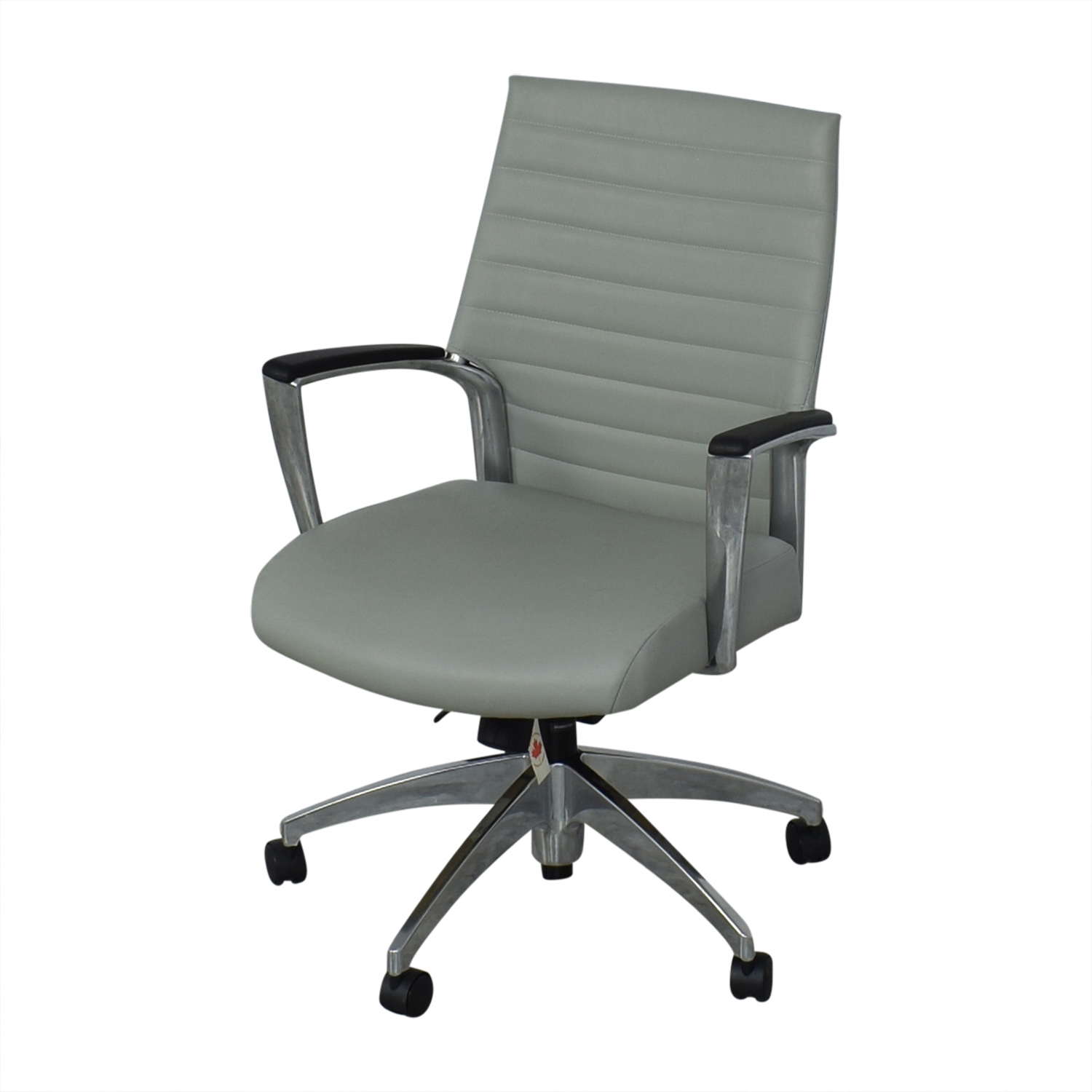 Global Global Accord Medium Back Tilter Chair second hand