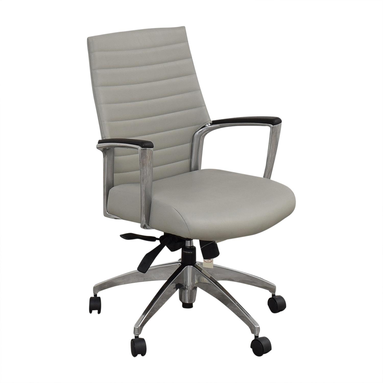 Global Global Accord Medium Back Tilter Chair ma
