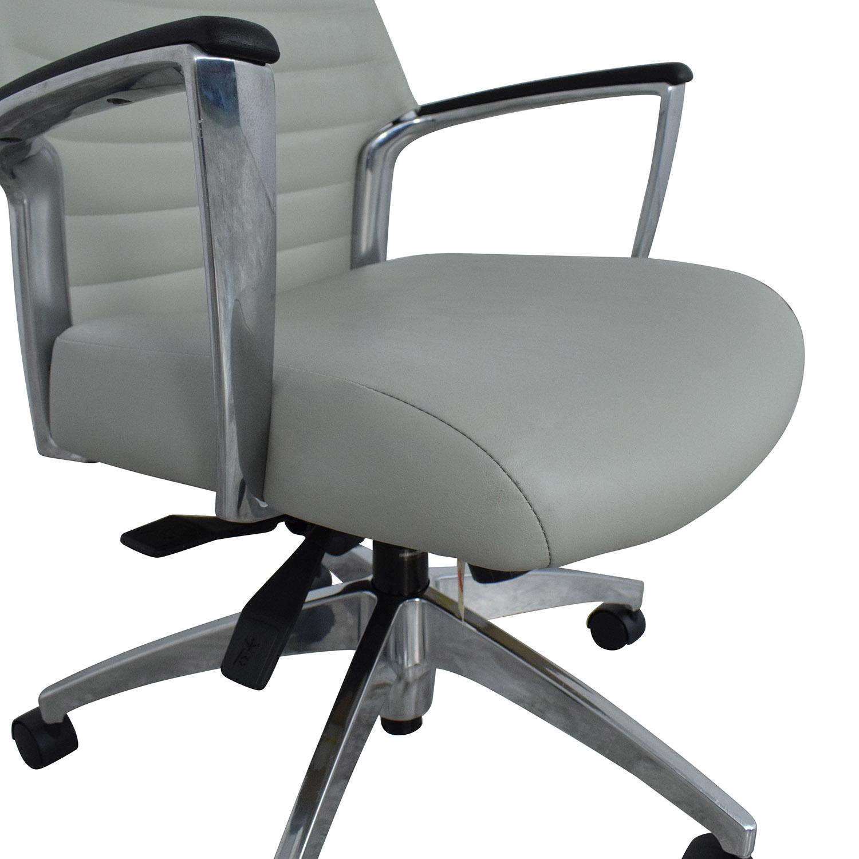 buy Global Global Accord Medium Back Tilter Chair online