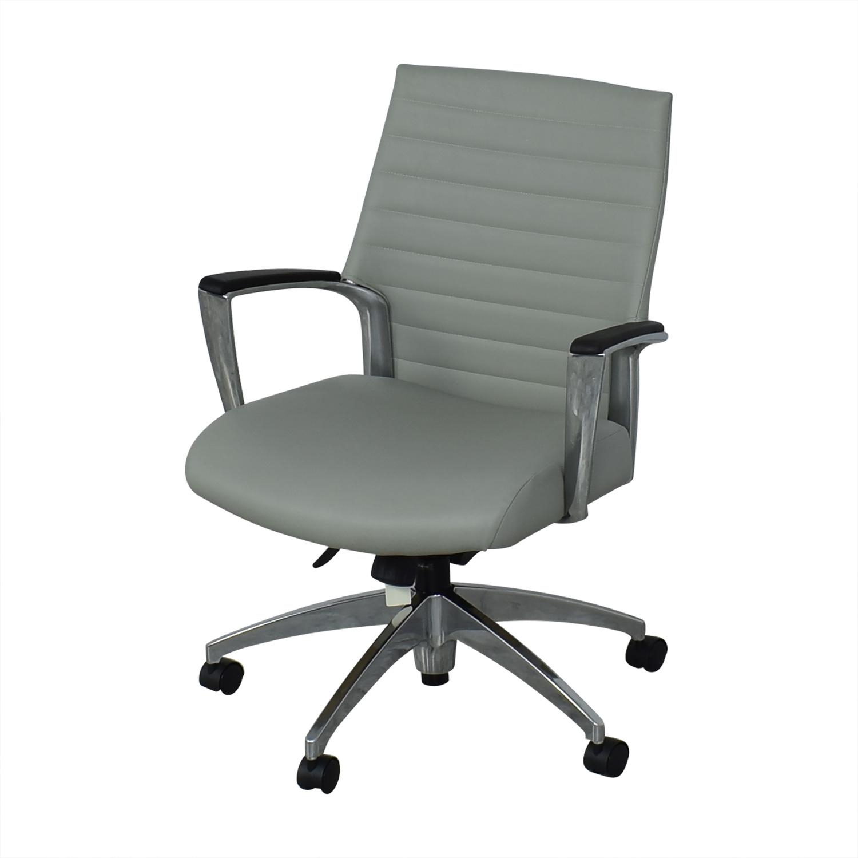 Global Global Accord Medium Back Tilter Chair Chairs