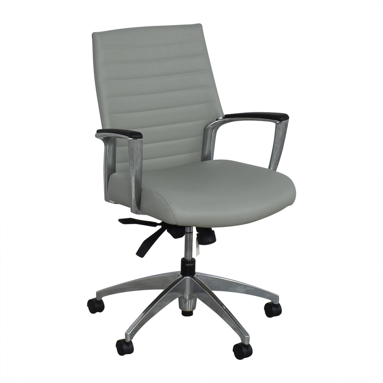 Global Global Accord Medium Back Tilter Chair discount