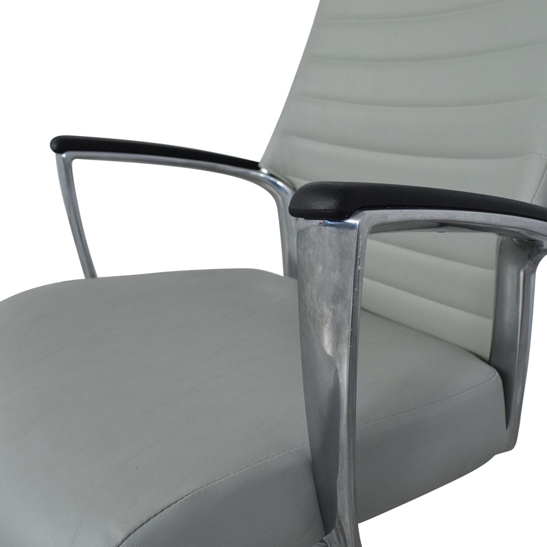 shop Global Accord Medium Back Tilter Chair Global Chairs