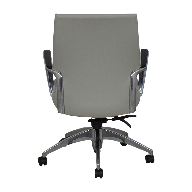 Global Global Accord Medium Back Tilter Chair ct