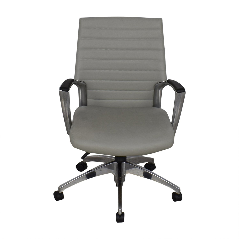 Global Accord Medium Back Tilter Chair / Chairs