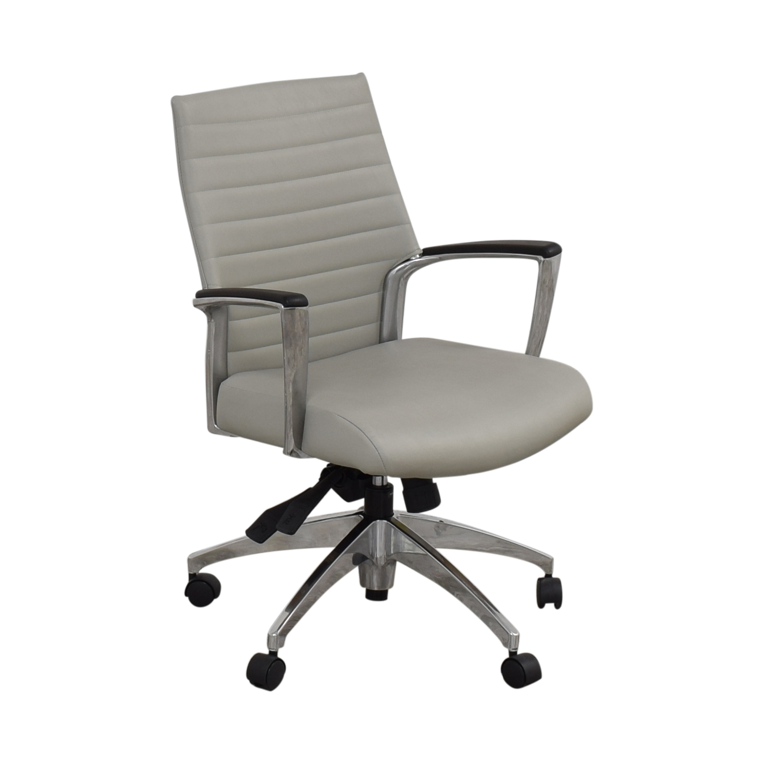 buy Global Accord Medium Back Tilter Chair Global Home Office Chairs