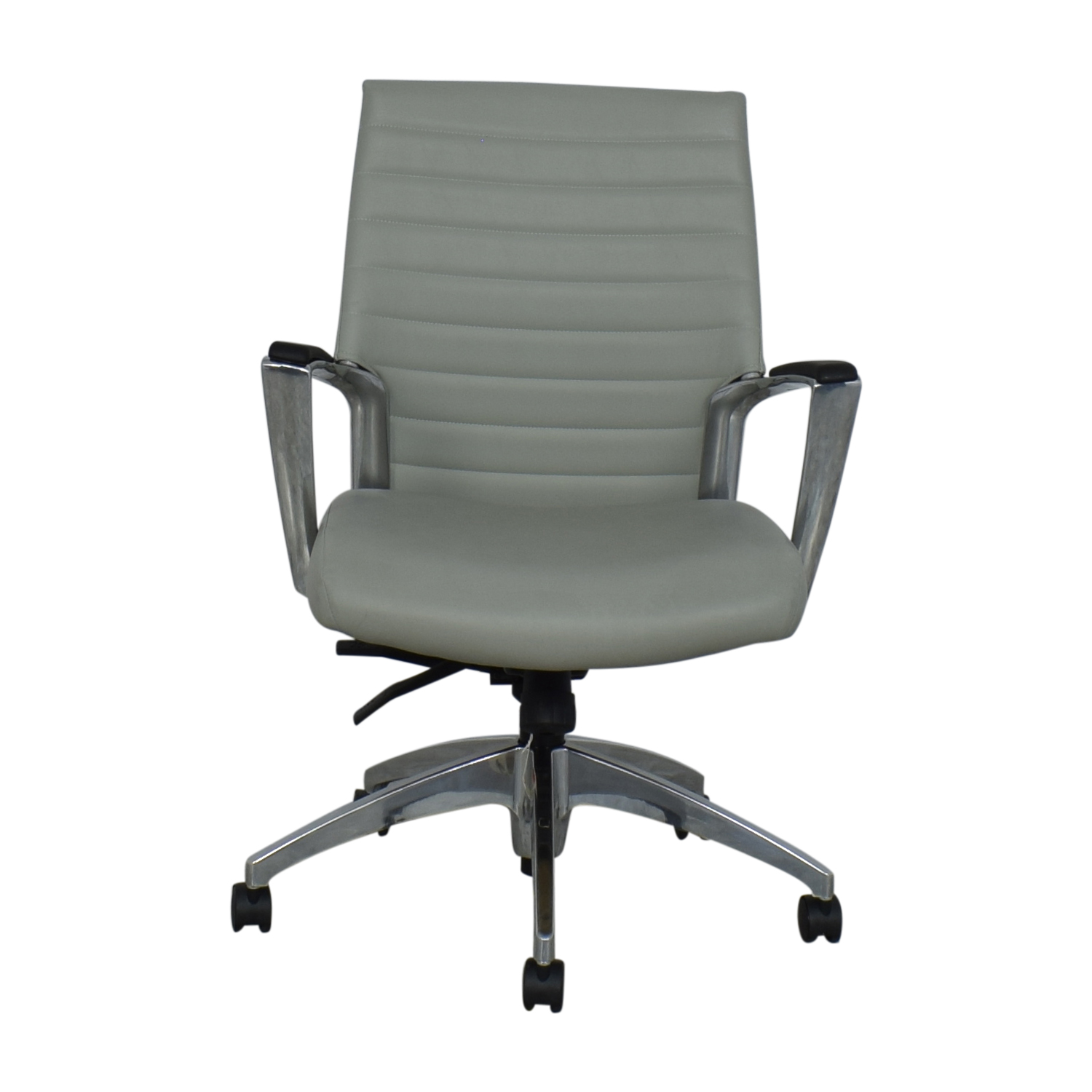 Global Global Accord Medium Back Tilter Chair nj