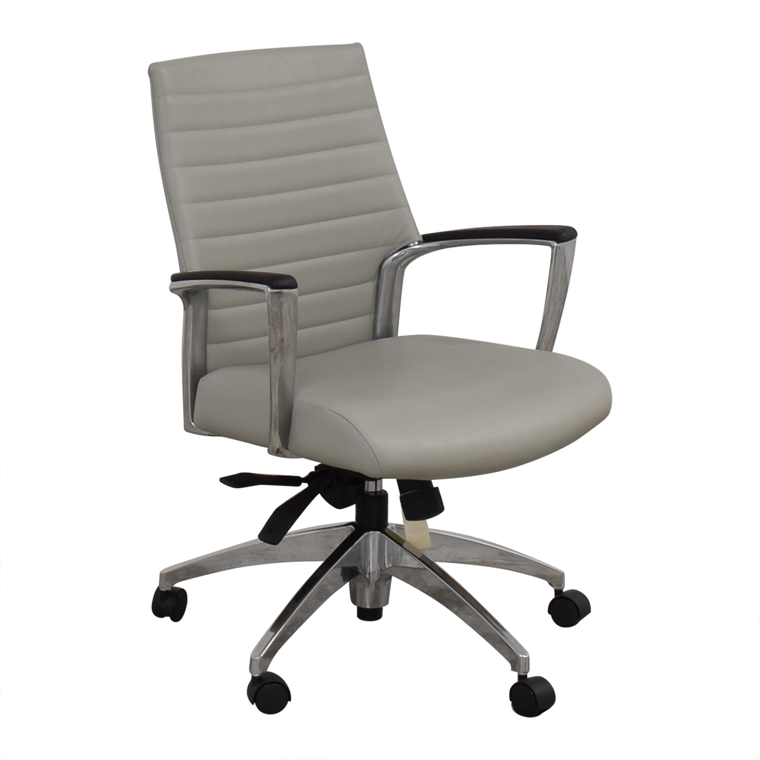 Global Global Accord Medium Back Tilter Chair price