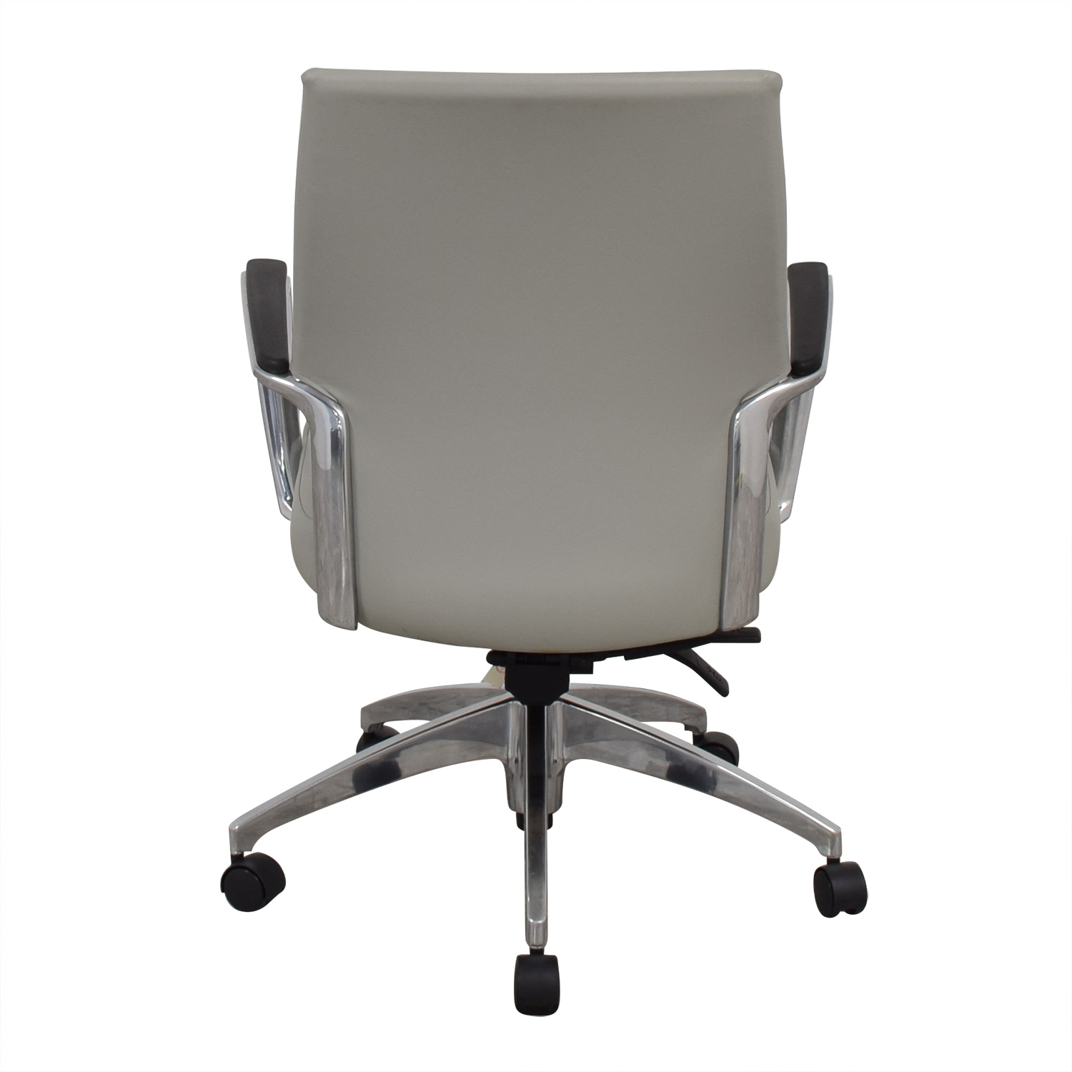 Global Global Accord Medium Back Tilter Chair dimensions