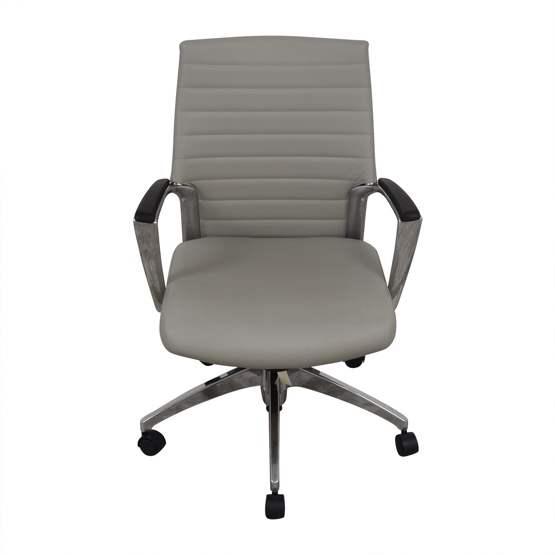 Global Global Accord Medium Back Tilter Chair nj