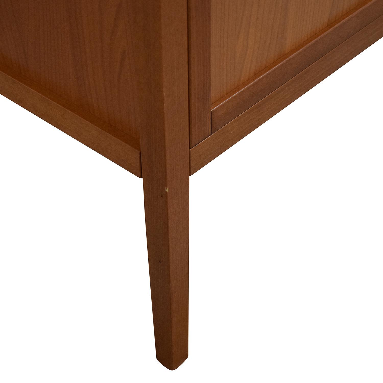 Jensen-Lewis Jensen Lewis China Cabinet used