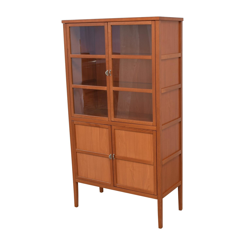 Jensen-Lewis Jensen Lewis China Cabinet Storage