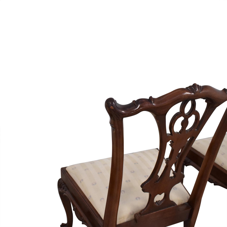 Macy's Macy's Dining Chairs used