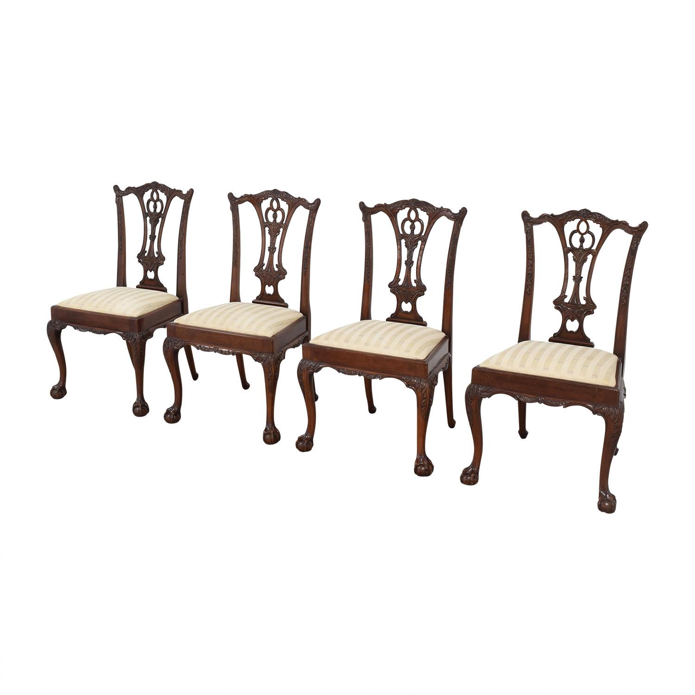 buy Macy's Dining Chairs Macy's