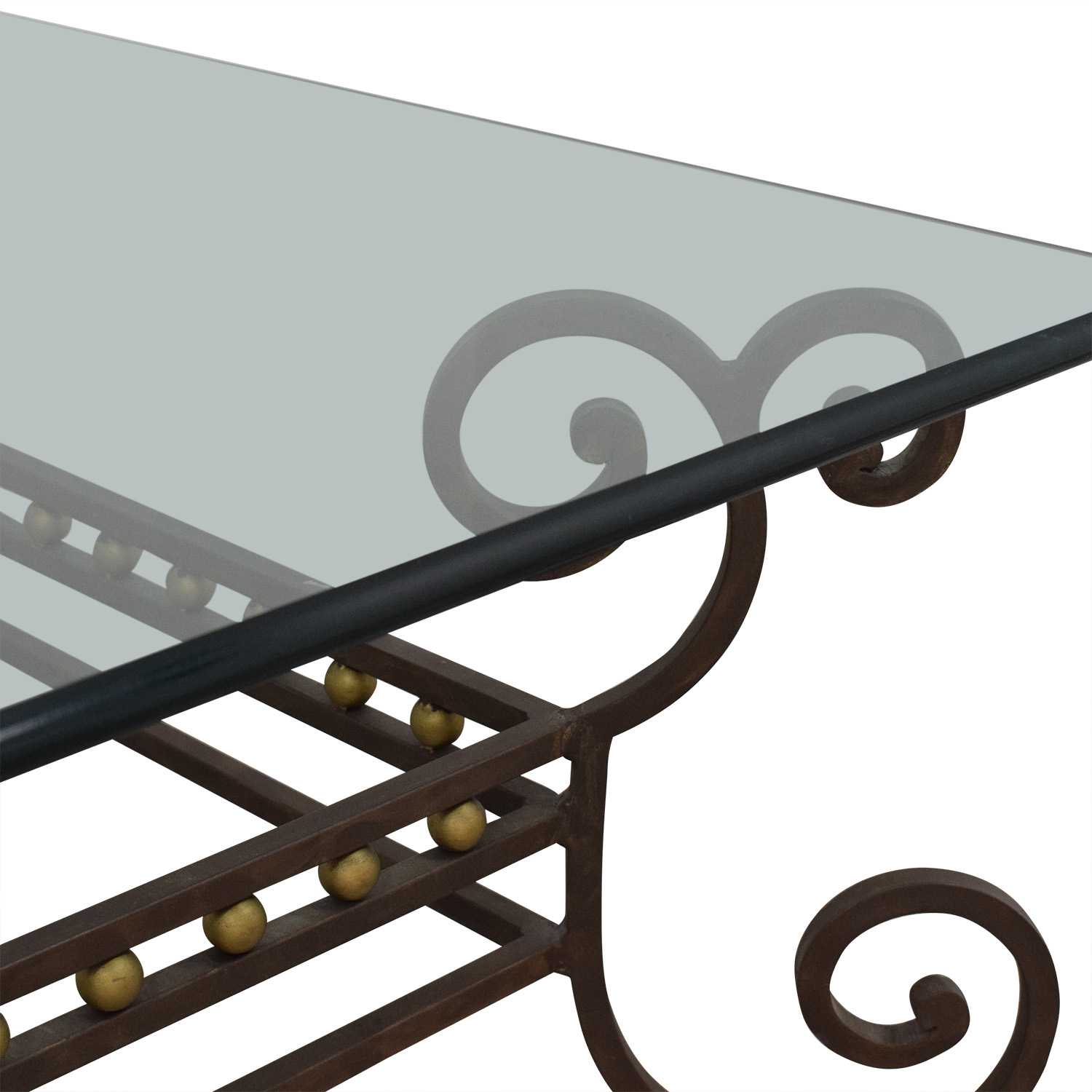 Art Nouveau Coffee Table sale