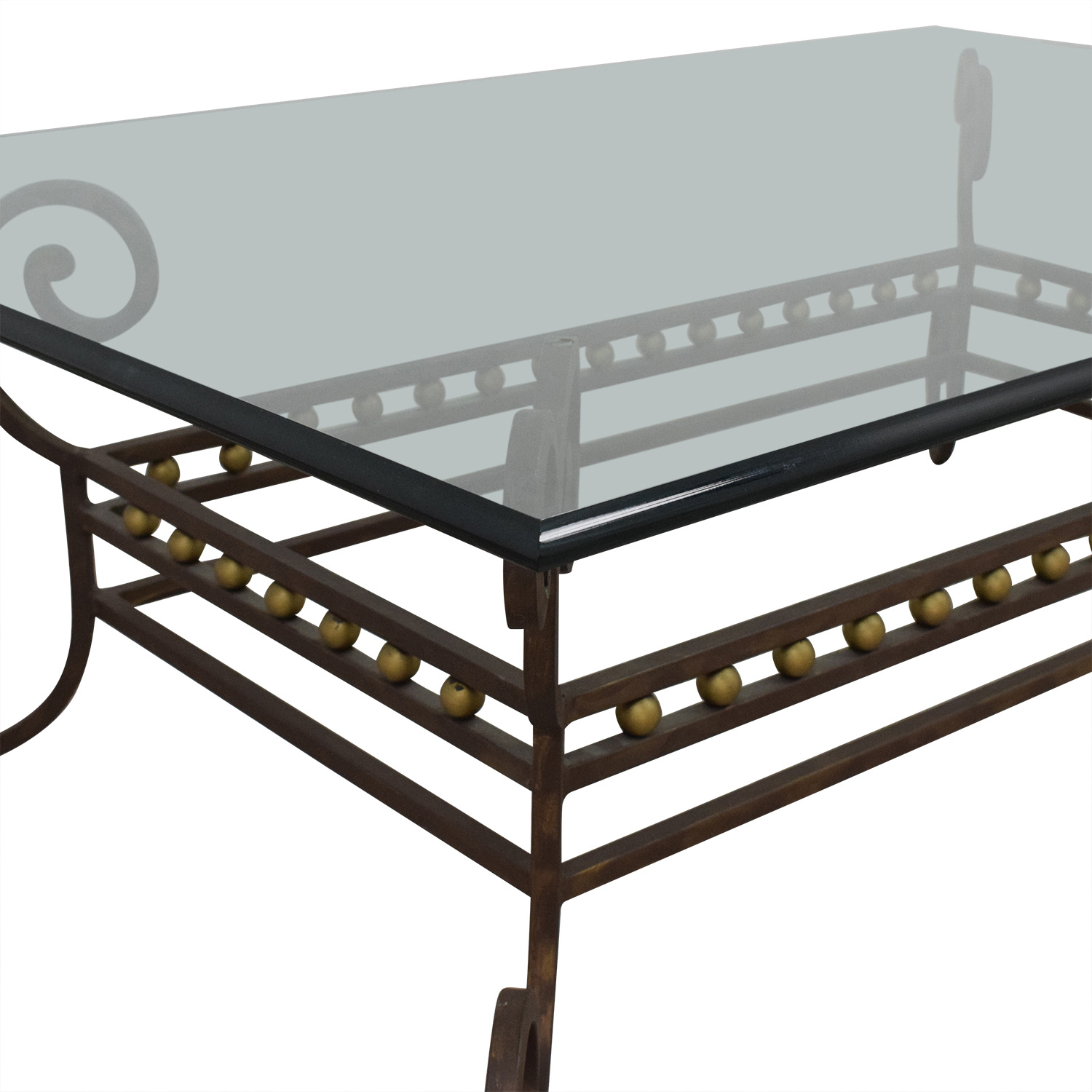 Art Nouveau Coffee Table coupon